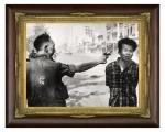 Framed image C 1